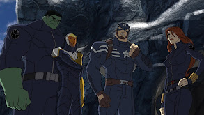 Secret Avengers thumbnail