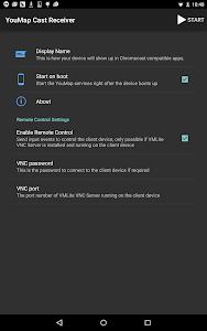YouMap Chromecast Receiver v2838918