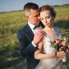 婚礼摄影师Vitaliy Scherbonos(Polter)。05.06.2018的照片