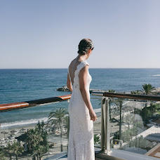 Wedding photographer Valeria Pitarresi (valeriapitarres). Photo of 22.11.2016