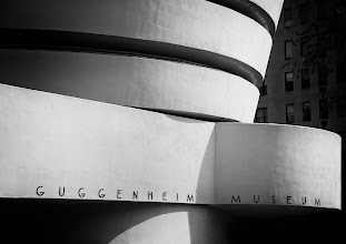 Photo: The image shows the Guggenheim Museum in New York City taken on a recent trip to the city. The final image is quite a bit different than the raw image. More details can be found on my blog at:http://jameshowephotography.com/blog/2012/09/guggenheim-museum-new-york-city-2.html/  Submitted for #monochromemonday curated by +Steve Barge+Nurcan Azaz+Charles Lupica+Hans Berendsen+Jerry Johnsonand +Manuel Votta  also  #BreakfastClub curated by +Gemma Costa