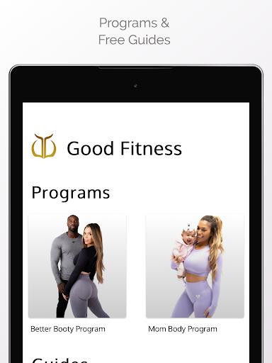 Good Fitness screenshot 8