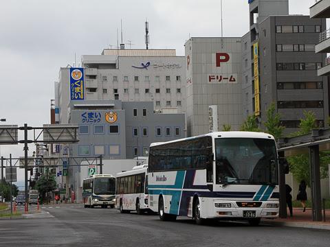 旭川駅前バスタッチ