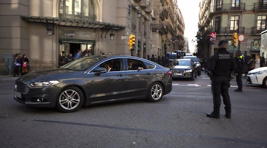 El Gobierno de España comprará 6.000 nuevos coches oficiales