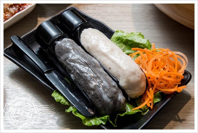 愛食鍋麻辣鴛鴦豪雙漿
