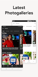 NDTV News - India - Apps on Google Play