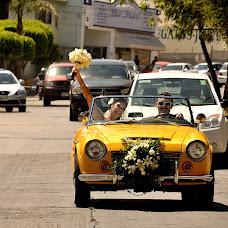 Wedding photographer Gerry Amaya (gerryamaya). Photo of 26.05.2016