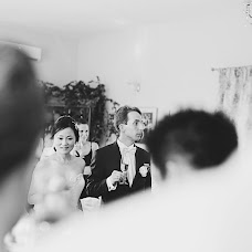 Wedding photographer Ewelina Janowicz (ewelinajanowicz). Photo of 05.09.2015