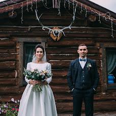 Wedding photographer Kseniya Romanova (romanova). Photo of 15.11.2017