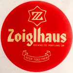 Logo for Zoiglhaus Brewing Company