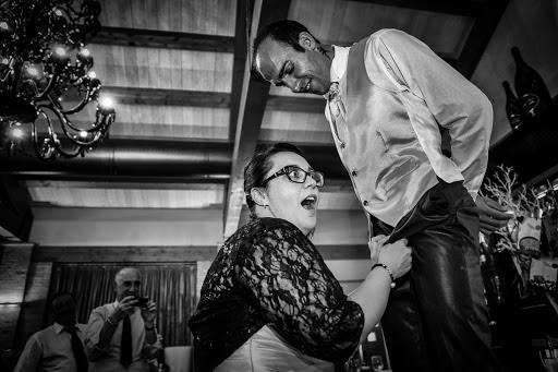 婚禮攝影師Barbara Fabbri(fabbri)。09.09.2014的照片