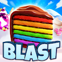 Cookie Jam Blast™ New Match 3 Game   Swap Candy icon