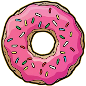 Donut Wallpapers