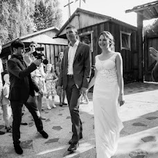 Wedding photographer Veronika Askarova (askarova). Photo of 14.03.2018