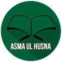 Asma Ul Husna : Text + Audio icon