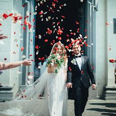 Wedding photographer Rostislav Kovalchuk (artcube). Photo of 19.11.2016