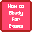 How to Study For Exams Tricks icon