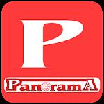 Gazeta Panorama Icon