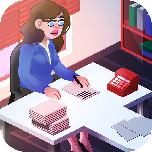 CEO Tycoon Idle Clicker - Freelancer Manager Game