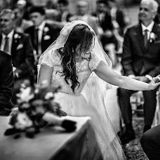Wedding photographer Damiano Salvadori (salvadori). Photo of 26.10.2017