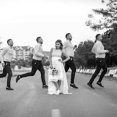 Wedding photographer Lyudmila Zharkova (LyudMilla). Photo of 15.02.2017
