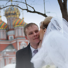 Wedding photographer Sergey Nevostruev (Foto52). Photo of 05.12.2015