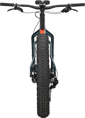 Salsa 2021 Mukluk Carbon NX Eagle Fat Bike alternate image 1