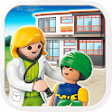 PLAYMOBIL Hospital Infantil icon