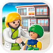 PLAYMOBIL Children's Hospital Icon