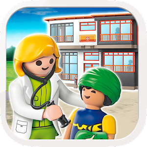 PLAYMOBIL Children's Hospital for PC and MAC