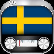 رادیو سوئد ، رادیو سوئد fm