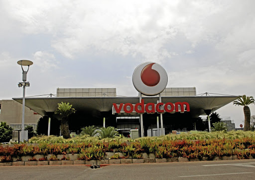 A vodacom client has expressed his disappointment after the cellphone network company decided to alter his cellphone contract. /Moeketsi Moticoe