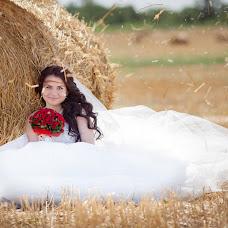Wedding photographer Asya Myagkova (asya8). Photo of 20.11.2015