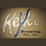 Logo of Keuka Blueberry Wheat