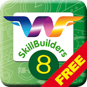 WordFlyers: SkillBuilders8Free