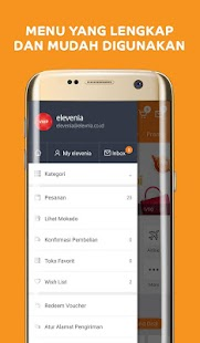 elevenia – Jual Beli Online - náhled