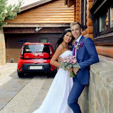 Wedding photographer Sergey Pimenov (SergeyPimenov). Photo of 15.07.2018