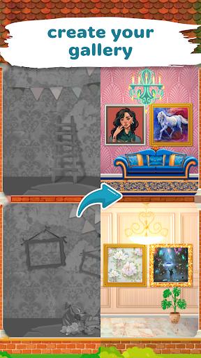 Paint Stories screenshot 8
