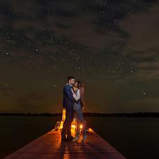 Wedding photographer Aleksandr Zhosan (AlexZhosan). Photo of 20.01.2018