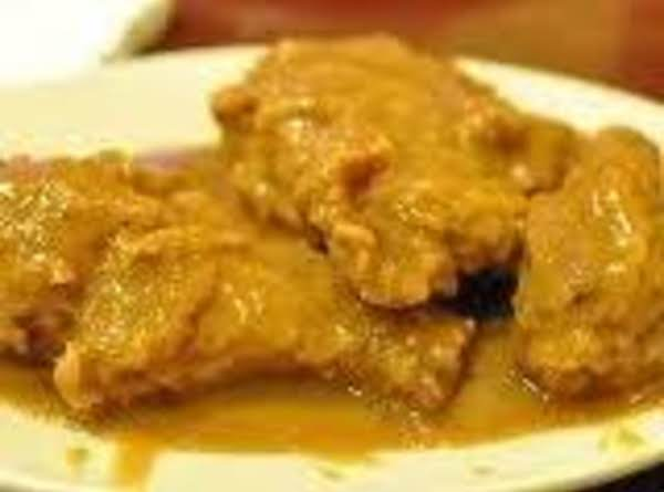 Cajun Smothered Chicken Recipe