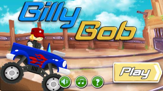 BillyBob screenshot