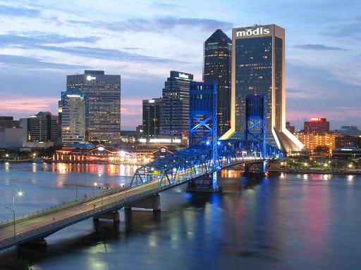 Jacksonville Live Wallpaper