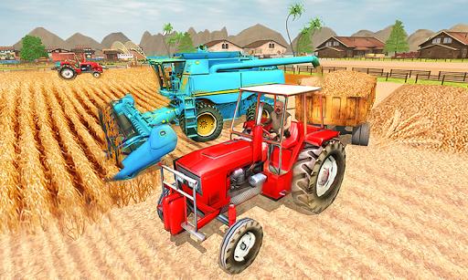 Télécharger gratuit Nouveau Milford Tractor Farming Organic 2019 APK MOD 2