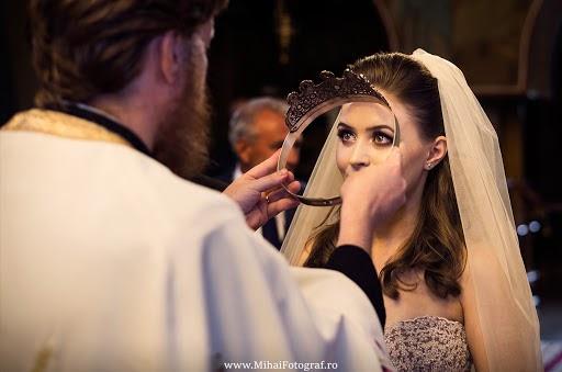 結婚式の写真家Mihai Irinel (Mihai-Irinel)。03.03.2019の写真