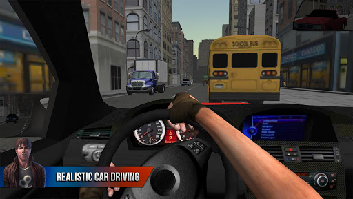 City Driving 2 1.34 Screenshots 1