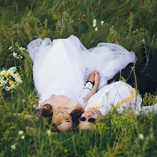 Wedding photographer Lena Zaryanova (Zaryanova). Photo of 24.08.2018
