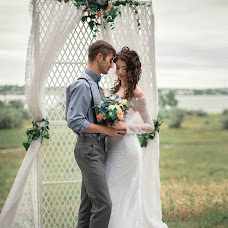 Wedding photographer Aleksandr Trocyuk (Trotsyuk). Photo of 11.07.2015