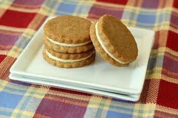 Biscoff Cookies-homemade Recipe