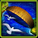 Bridges , (free offline classic puzzle, no ads) icon