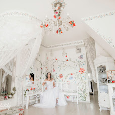 Wedding photographer Lev Sluckiy (leva123). Photo of 15.10.2018